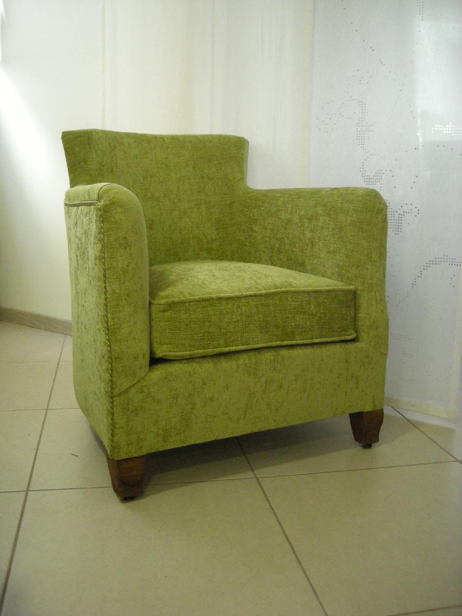 r fection de fauteuil de a z retailleau tapissier decorateur pornichet. Black Bedroom Furniture Sets. Home Design Ideas